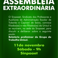 sinpaaet-convoca-assembleia-extraordinaria